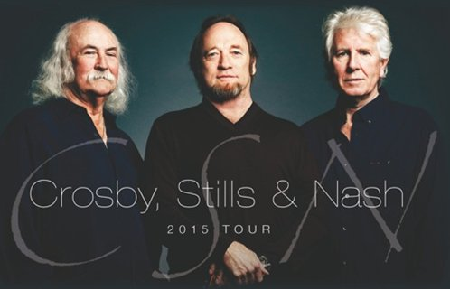 crosby stills and nash